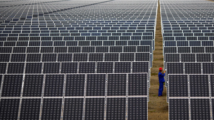 Solar wars: US penalizes China by doubling tariffs on panels