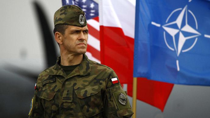 NATO's eastward expansion destabilizes Europe – Kremlin