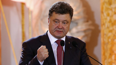 Ukraine's funeral if they sign EU trade deal - Putin economic aide