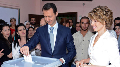 West has no right to give or refuse Syrian people legitimacy – Assad's advisor