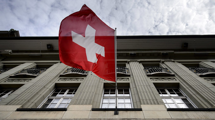 Switzerland freezing $1bn in assets of former Ukrainian and Egyptian presidents