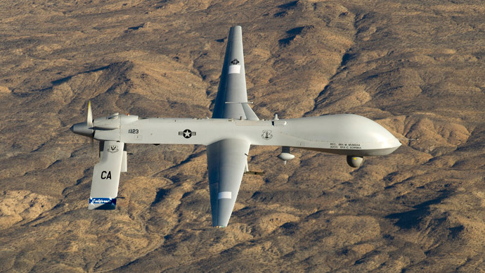 Pakistan court to charge ex-CIA station chief over drone murder