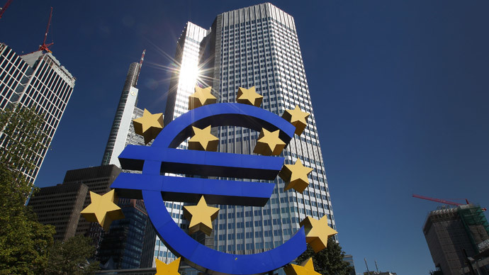 ECB cuts deposit rate below zero in historic move