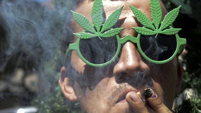 35yo man jailed in Norway for smoking cannabis with 9yo boy