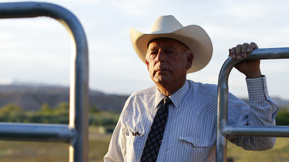 Utah county follows Cliven Bundy's lead, refuses to recognize federal agencies