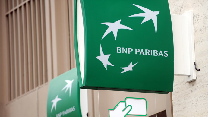 'Executive heads will roll': Expert on $16bn BNP Paribas record fine