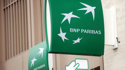 BNP Paribas near record $9bn settlement for violating US sanctions