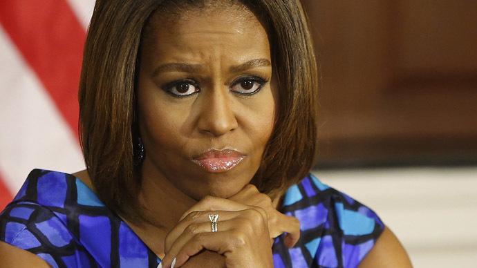 Hillary 2.0? Rumors build on Michelle Obama's Senate run