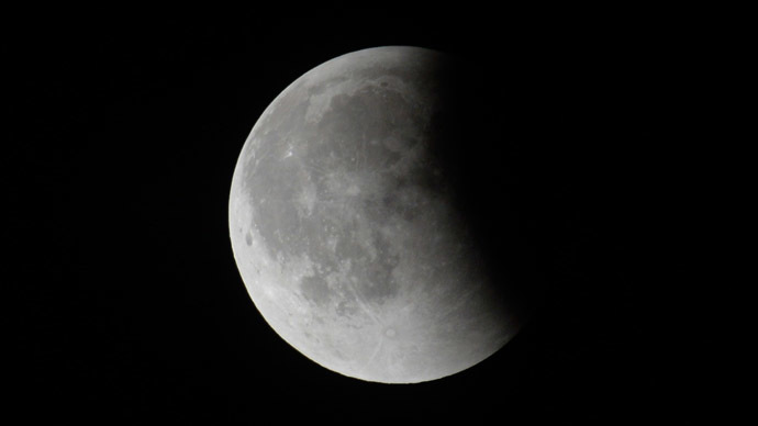 Moon formed after Earth collided with another world, study says