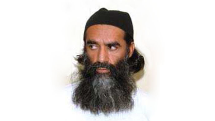Released Taliban commander promises to return to fight Americans