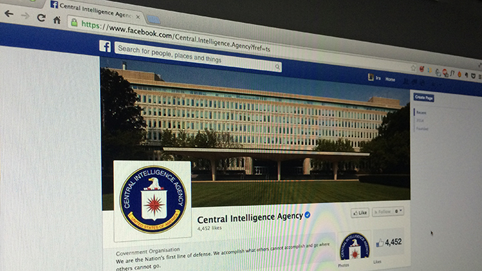CIA joins social media, is immediately trolled