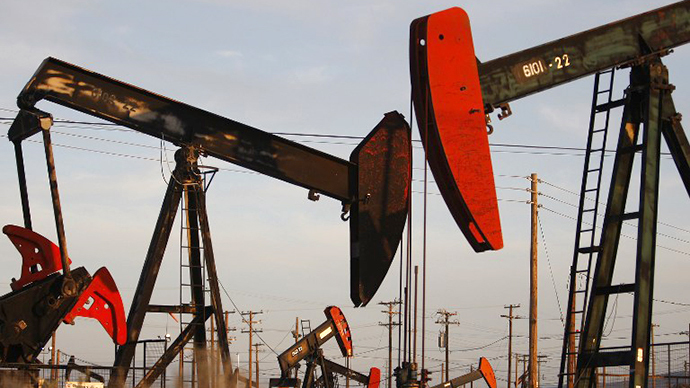 Flaming water wells? High methane levels in Texas water linked to fracking