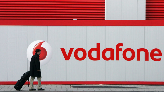 Vodafone dances around GCHQ in 40,000-word spying confession