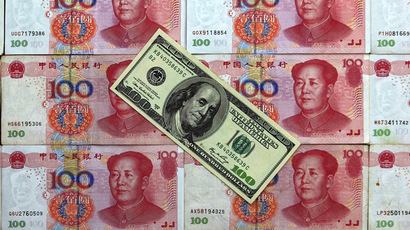 Defying the dollar Russia & China agree currency swap worth over $20bn