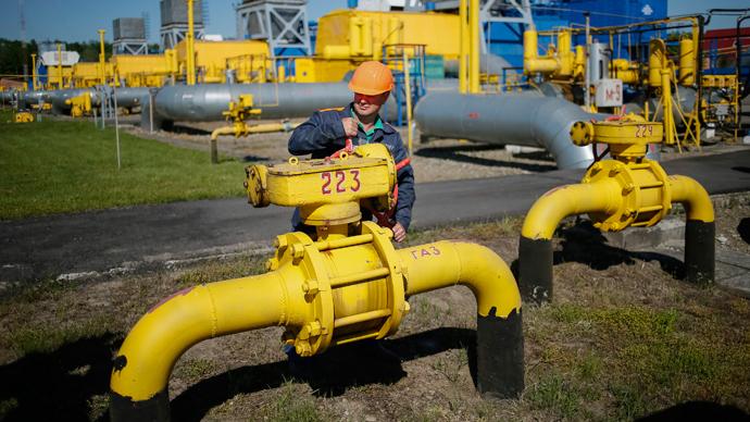 Russia extends gas debt payment deadline for Ukraine