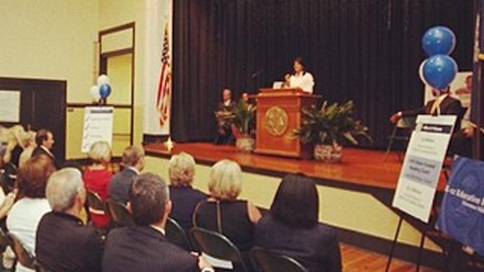 South Carolina governor's unfortunate education tweet goes viral