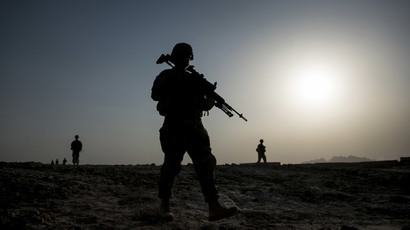 Miscommunication blamed for the deaths of five US servicemen in Afghanistan