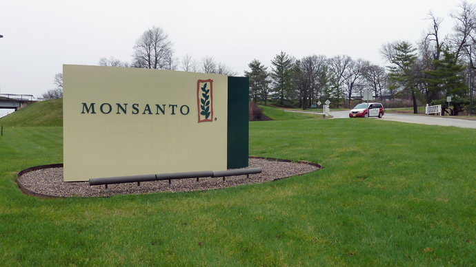 US pressures El Salvador to buy Monsanto's GMO seeds