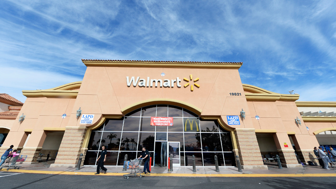 Walmart, Costco tied to slave labor in shrimp industry