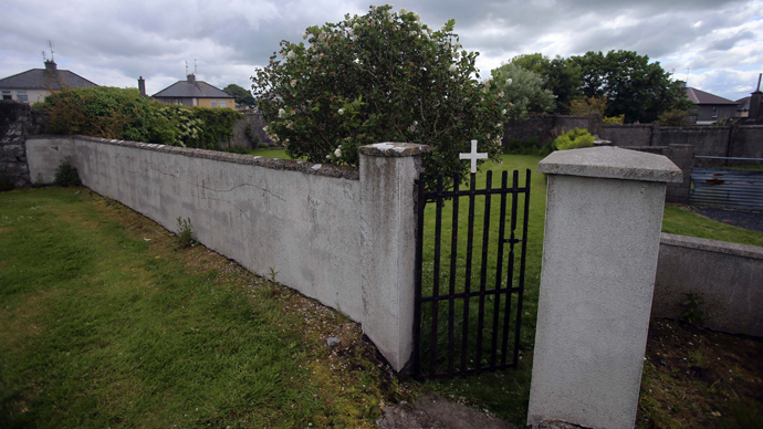 Mass graves, illegal vaccine trials: Ireland launches inquiry into mother and baby home scandal