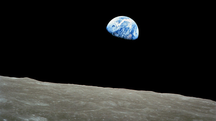 Earth & moon 60 million years older than previously thought