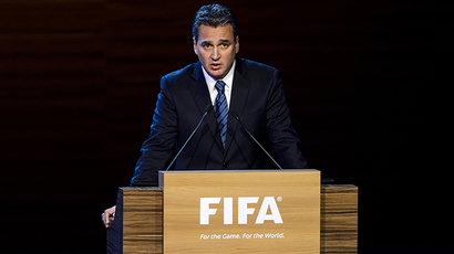 Too hot: Top FIFA official says 2022 Qatar World Cup will move due to heat