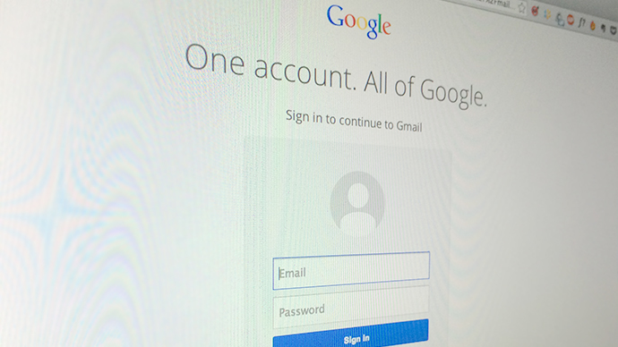 Massive flaw could have exposed every Gmail user's address