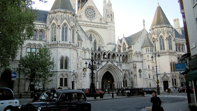 UK judges block first fully secret trial