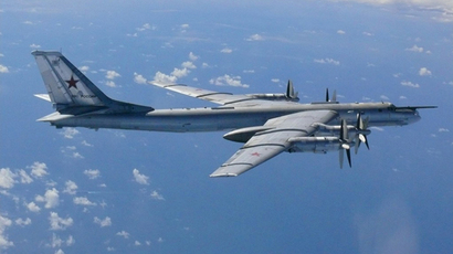 US recon aircraft intercepted by Russian fighter jet over Baltic - Pentagon