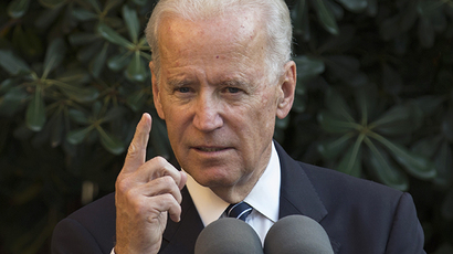 Biden accused of anti-Semitism after Shylock comment