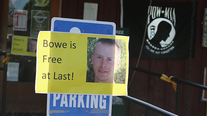 ​Bergdahl prison letters cite lack of leadership, bad conditions in his Afghanistan unit