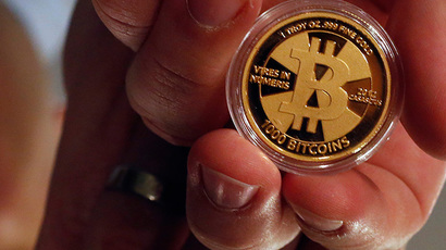 US govt to auction $18mn worth of bitcoin seized from Silk Road