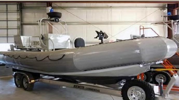 Pentagon spent millions on boats that were never delivered to landlocked Afghanistan