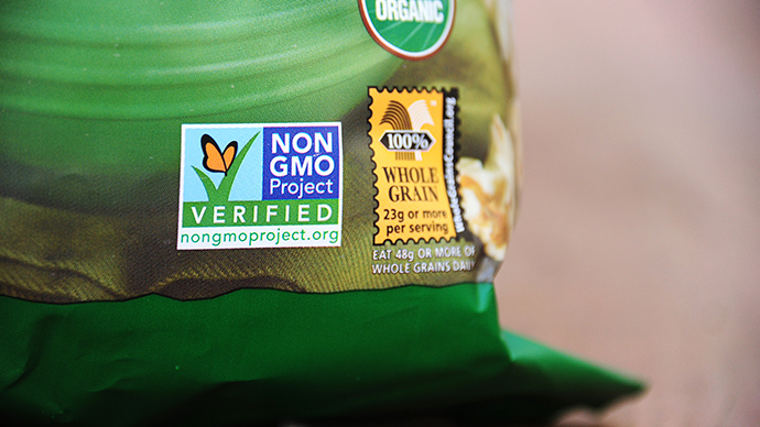 Ben & Jerry's joins Vermont's fight for GMO labeling