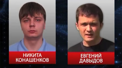 Zvezda TV crew freed after harsh interrogation, ransom demands by Ukraine radicals