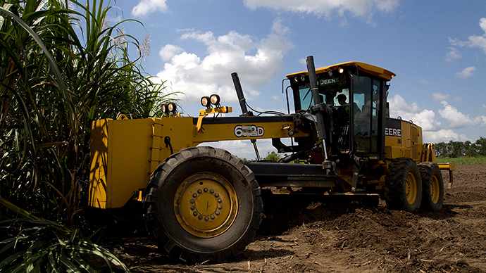 EU to set limit on food-based biofuels