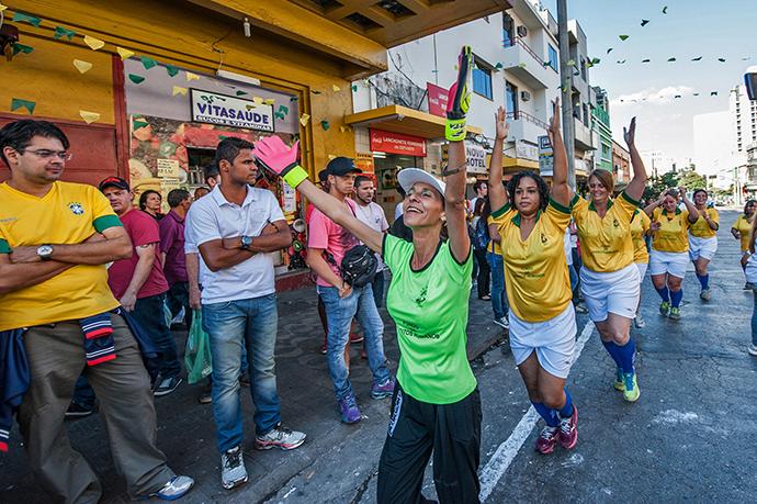 Brazil 2014, latest World Cup news: live