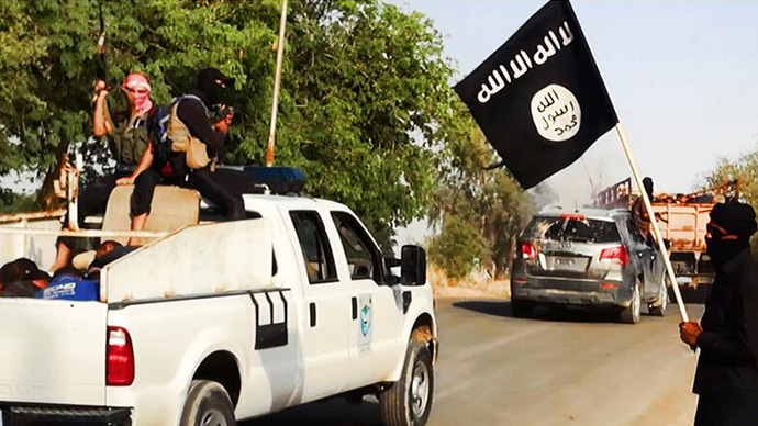 ISIS 'greatest national security threat since 9/11,' lawmakers warn