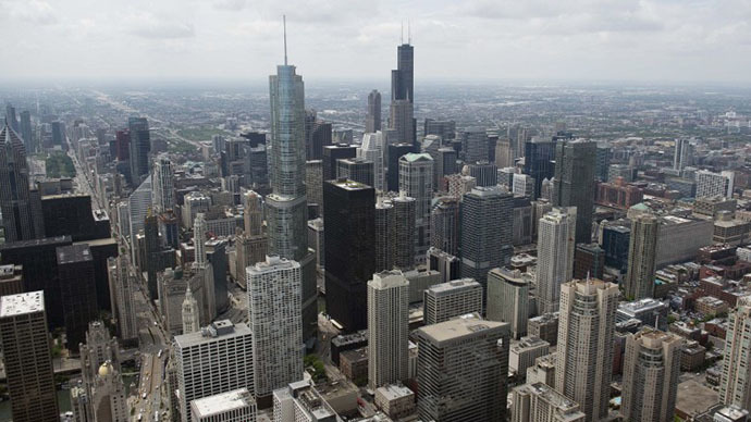 Chicago gun violence may cost 'Rahmbo' his job