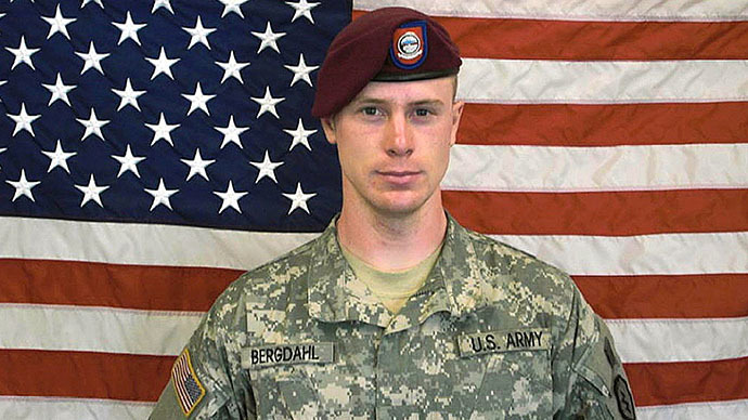 US military to begin questioning of ex-POW Bergdahl