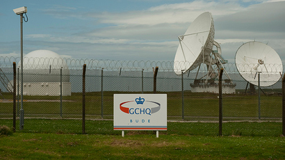 Internet providers file legal complaint against GCHQ snooping