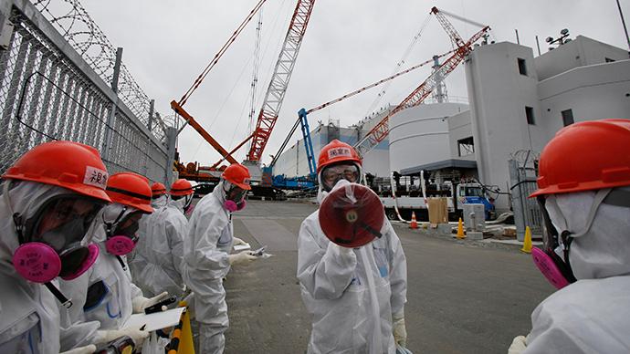 Tunnel vision: Plan to put Fukushima on ice hits snag