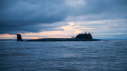 Robots, drones to boost Russian 5th gen nuclear subs' arsenal