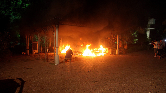 US captures suspected Benghazi attack mastermind in secret raid