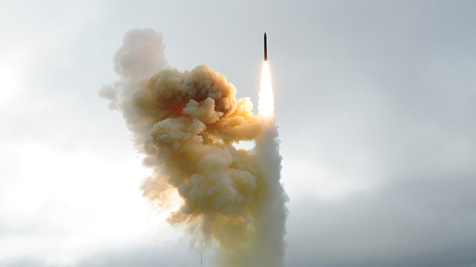 US missile defense system proves to be useless after $40 bln spent