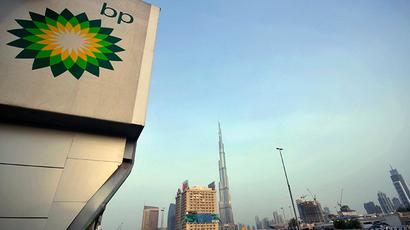 BP cuts hundreds of jobs, oil price slump & Deepwater Horizon spill blamed