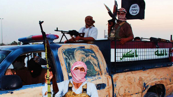 All you need to know about ISIS and what is happening in Iraq