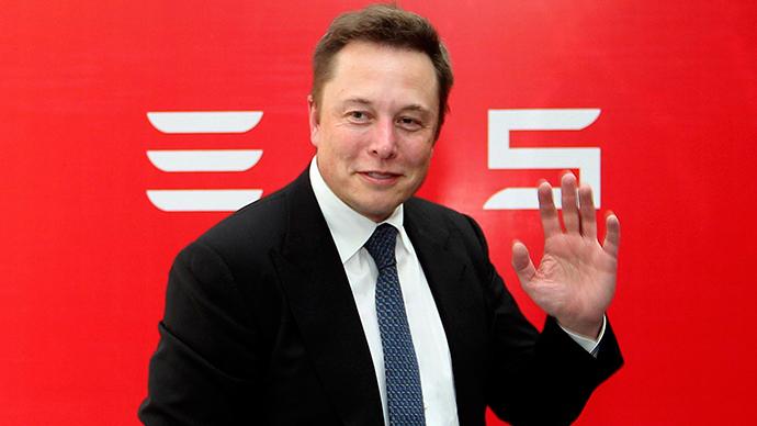 Elon Musk wants to build mega solar plant in NY