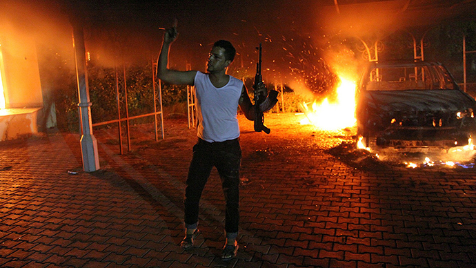 Libya demands return of Benghazi suspect, slams US raid as attack on sovereignty