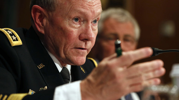 No airstrikes for now: US lacks intel to carry out attack in Iraq